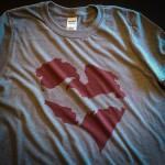Michigan Heart Shirt