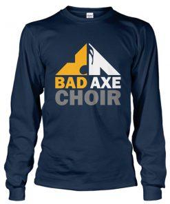 Choir Long Sleeve T
