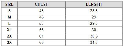 Enza Hockey Hood Size Chart