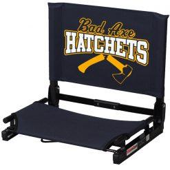 Hatchets Stadium Chair