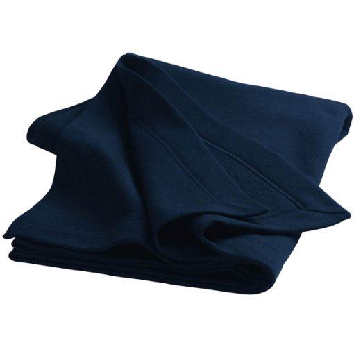 Stadium Blanket Folded
