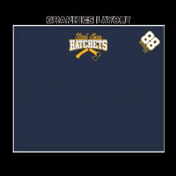 Stadium Blanket Layout