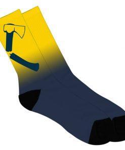 Hatchet Vapor Sock
