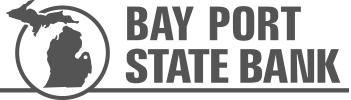Bay Port State Bank logo