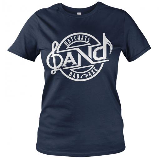 Ladies Band T